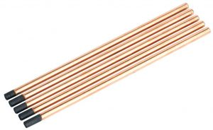 Kullelektroder