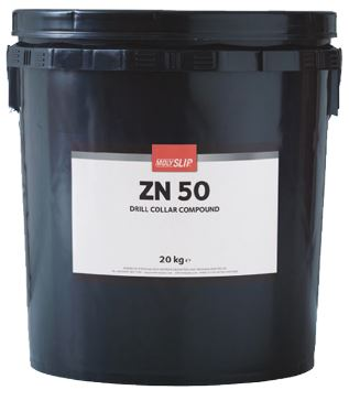 ZN50 Molyslip